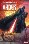 Star Wars Target Vader (2019 Marvel) 5