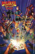 Marvel Comics 1000 HC (2020 Marvel) 1-1ST