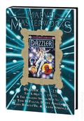 Marvel Masterworks Deluxe Library Edition Variant HC (1987-Present Marvel) 1st Edition 288-1ST