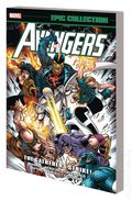 Avengers The Gatherers Strike TPB (2019 Marvel) Epic Collection 1-1ST