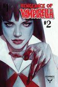 Vengeance of Vampirella (2019 Dynamite) 2B