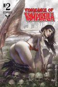 Vengeance of Vampirella (2019 Dynamite) 2A