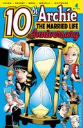 Archie Married Life 10 Years Later (2019 Archie) 4B