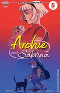 Archie (2015 2nd Series) 709C