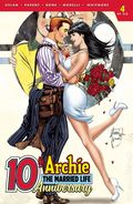 Archie Married Life 10 Years Later (2019 Archie) 4C