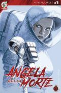 Angela Della Morte (2019 Red 5 Comics) 1A