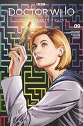 Doctor Who the Thirteenth Doctor (2018 Titan) 9SDCC
