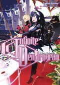Infinite Dendrogram SC (2019 A J-Novel Club Light Novel) 3-1ST