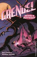 Grendel Devil's Odyssey (2019 Dark Horse) 3B