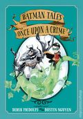 Batman Tales Once Upon a Crime GN (2020 DC Zoom) 1-1ST