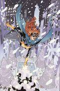 Batgirl (2016) 42B