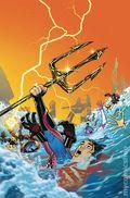 Legion of Super-Heroes (2019 DC) 2A