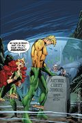 Aquaman Death of a Prince HC (2020 DC) Deluxe Edition 1-1ST