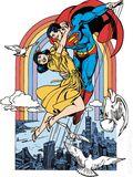 Adventures of Superman HC (2013 DC) By Jose Luis Garcia-Lopez 2-1ST