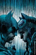 Bat and the Cat: 80 Years of Romance HC (2020 DC) 1-1ST