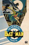 Batman The Golden Age TPB (2016-2020 DC) 6-1ST