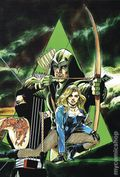 Green Arrow Omnibus HC (2020 DC) By Mike Grell 1-1ST