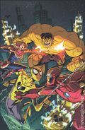 Marvel Action Avengers (2018 IDW) 12