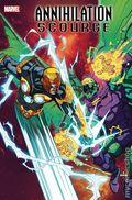 Annihilation Scourge Nova (2019 Marvel) 1B