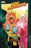 New Mutants (2019 Marvel) 3
