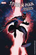Spider-Man 2099 (2019 Marvel) 1A