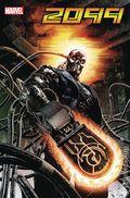 Ghost Rider 2099 (2019 Marvel) 1A
