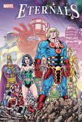 Eternals Secrets From Marvel Universe (2019) 1