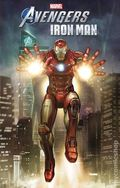 Marvels Avengers Iron Man (2019) 1A