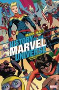 History of the Marvel Universe (2019) 6B