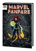 Black Widow Strikes Omnibus HC (2020 Marvel) 1-1ST