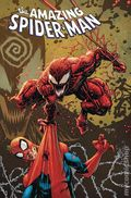 Amazing Spider-Man TPB (2018- Marvel) By Nick Spencer 6-1ST