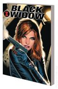 Black Widow Welcome to the Game TPB (2020 Marvel) 1-1ST