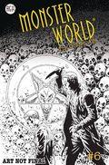 Monster World Golden Age (2019 American Gothic) 6