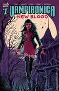 Vampironica New Blood (2019 Archie) 1A