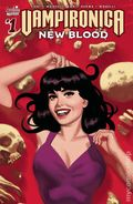 Vampironica New Blood (2019 Archie) 1D