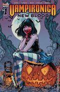 Vampironica New Blood (2019 Archie) 1B