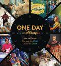 One Day at Disney HC (2020 Disney Editions) 1-1ST