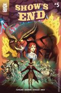 Show's End (2019 Mad Cave) 5