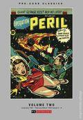 Pre-Code Classics: Operation Peril HC (2019 PS Artbooks) 2-1ST