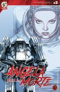 Angela Della Morte (2019 Red 5 Comics) 2