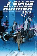 Blade Runner 2019 (2019 Titan) 5A