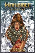 Complete Witchblade TPB (2020 Image) 1-1ST