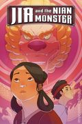 Jia and the Nian Monster TPB (2020 Dark Horse) 1-1ST