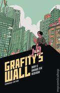 Grafity's Wall HC (2020 Dark Horse) 1-1ST