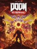 Art of DOOM Eternal HC (2020 Dark Horse) 1-1ST