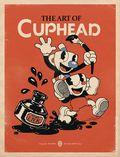 Art of Cuphead HC (2020 Dark Horse) 1-1ST