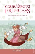 Courageous Princess GN (2019- Dark Horse) New Edition 2-1ST