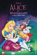 Disney Alice in Wonderland HC (2020 Dark Horse) The Story of the Movie in Comics 1-1ST