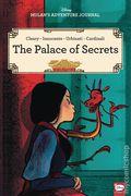 Disney Mulan's Adventure Journal: The Palace of Secrets TPB (2020 Dark Horse) 1-1ST