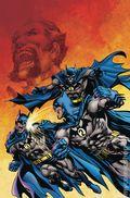 Batman vs. Ra's Al Ghul (2019 DC) 5
